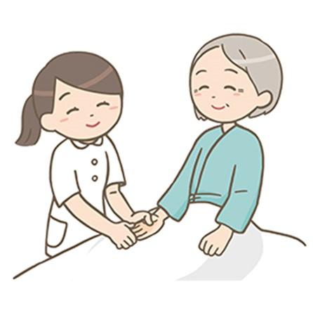 高齢者に多い床ずれ(褥瘡・じょくそう)って何?~原因と予防法について~