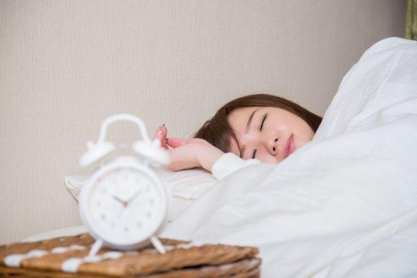 認知症と睡眠障害!対応は??