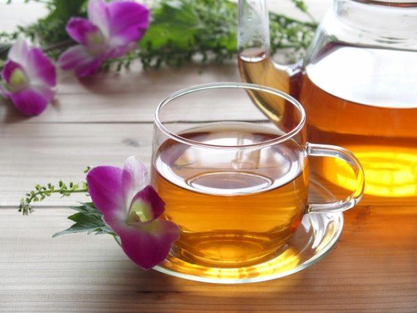 紅茶を飲んでストレス発散~私のストレス解消法~
