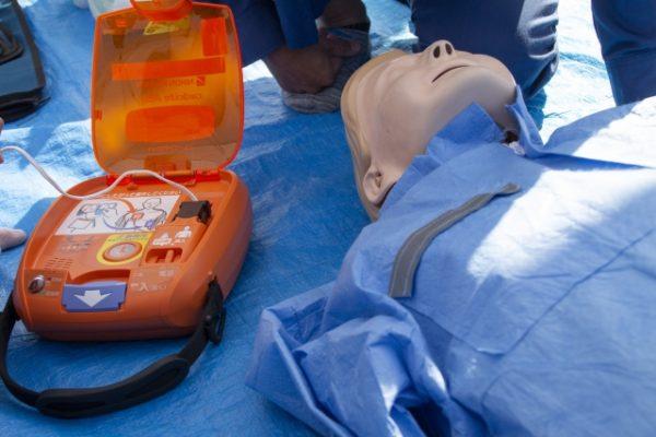 心肺蘇生法(CPR)って何?~いざというときに動けるようになろう~