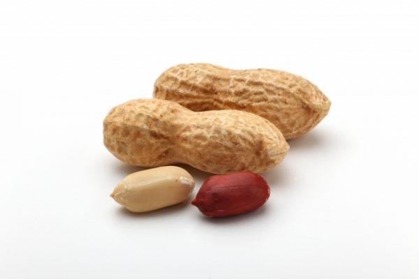 ピーナッツアレルギーについて